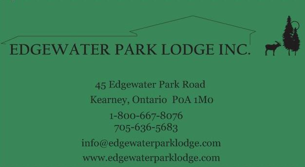 Edgewater Park Lodge Inc.