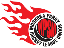 Logo for Muskoka Parry Sound League Website